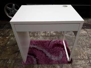 Ikea Micke Computer Desk 2017