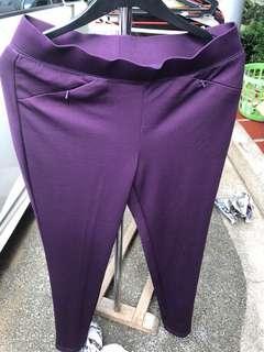 Lam Lam pants