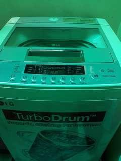 LG Washing maching automatic