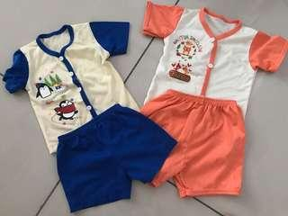 Fiffy Baby Clothes