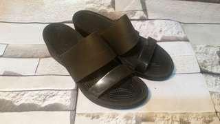 Crocs slider sandal for women