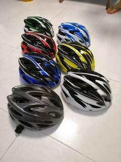 🚚 Helmet