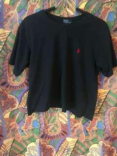 Ralph Lauren Size M crop top