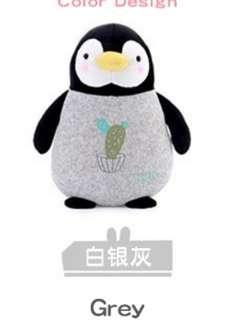 企鵝寶寶 細:$40 中:$50 大:$60