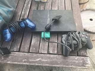 前前前世代遊戲主機(PS2、 Nintendo 64)