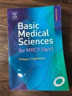 Basic medical science for MRCP part 1