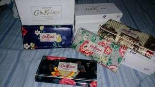 Buy all Authentic Quality Cath Kidston long Wallet
