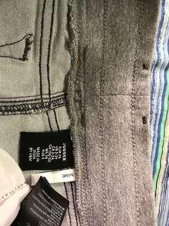 H&M kid pants (2-3yrold)