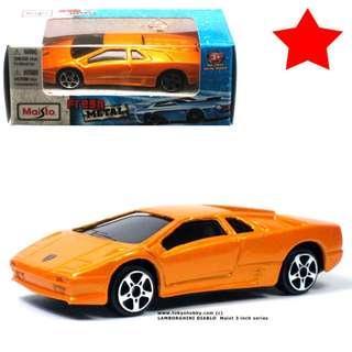Hotwheels Lamborghini Diablo Toys Games Carousell Singapore