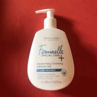 ORIFLAME Feminelle Special Care Deodorizing Intimate Gel