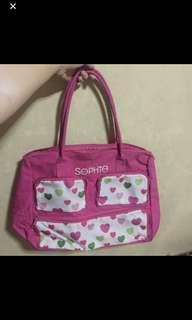 Sophie's Travel Bag