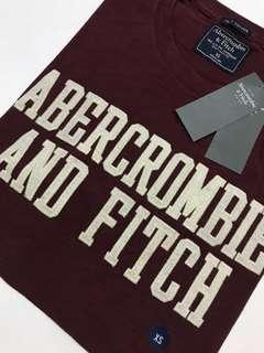 [CLEARANCEPROMO] A&F Graphic Tee