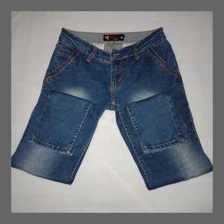 FREE ONGKIR!! Jeans Zikkey