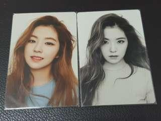 Red Velvet Irene 2016 SG PCs