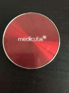 Medicube Red Capsule Cushion Shade 23