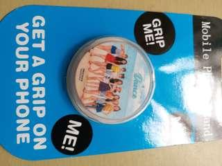 TWICE Mobile Phone Stand Popsocket 手機氣囊支架