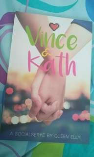 Vince and Kath (Book 1)