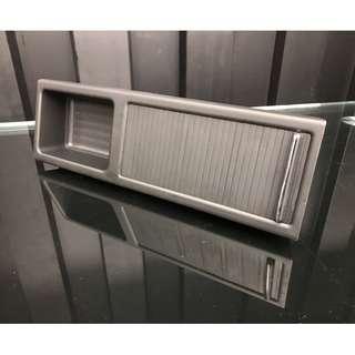 BMW E46 Center Console Roller Cover Box