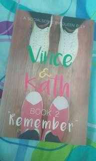 Vince and Kath (Book 2)