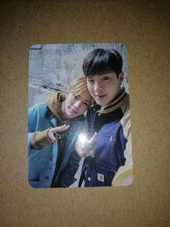 [READYSTOCK] MONSTA X THE CONNECT PHOTOCARDS
