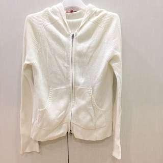 White Sweater padini
