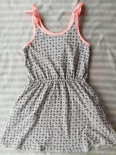 Cotton On Kids Girl Dress #EVERYTHING18