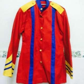 Band Costume / Coat