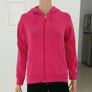 Authentic Nike Hoodie Jacket