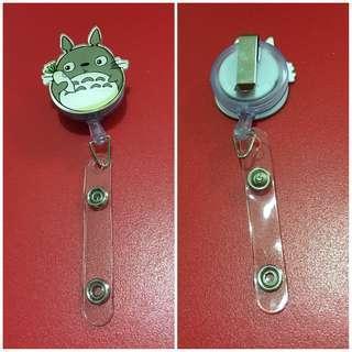 Totoro Clip