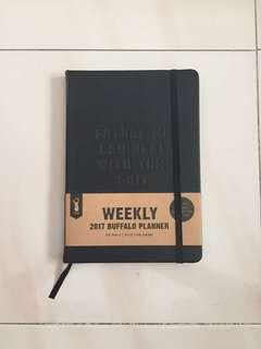 🚚 *$3*BN Typo 2017 Diary