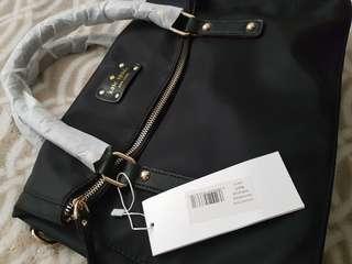 Kate Spade Fold Over Bag