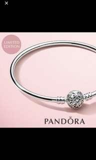 Authentic pandora limited edition brand new bracelet