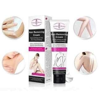 Hair removal/ wax