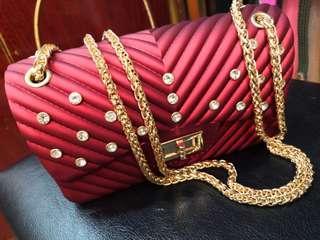 Hand bag or sling bag