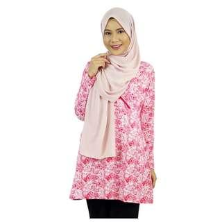 Blouse Muslimah-Nursing Top