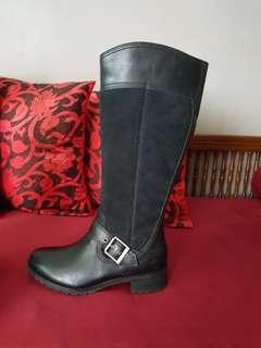 Timberland High Boot