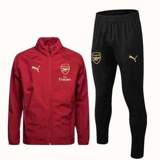 Arsenal and many clubs jackets!!