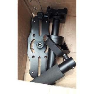 Stabilizer steadycam pro for camcorder DSLR