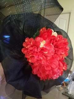 Black Headdress