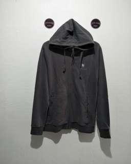 BLACKYAK  Zip HOODIE (054)