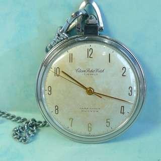 Vintage Citizen Pocket Watch