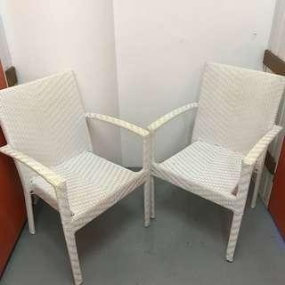 Outdoor Chairs for sales