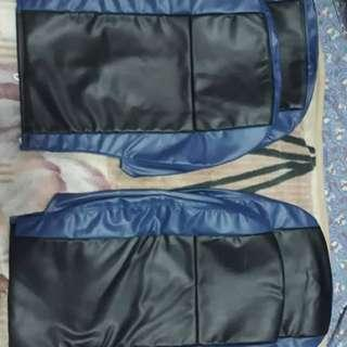 Seat cover(super sale) German leather for Mirage G4 Glx