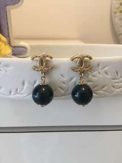 Chanel earrings 耳環