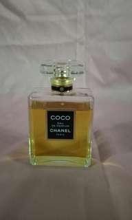 Parfum Chanel coco original