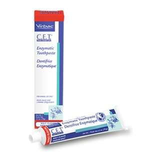 Virbac C.E.T.® Enzymatic Toothpastes Malt 70G