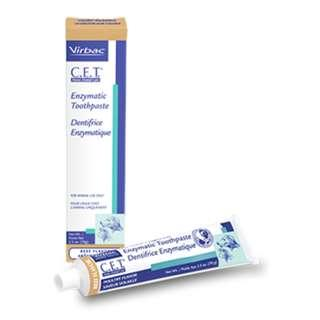 Virbac C.E.T.® Enzymatic Toothpastes Beef 70G