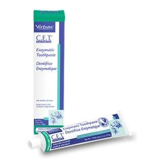 Virbac C.E.T.® Enzymatic Toothpastes Vanilla Mint 70G