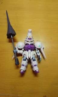 Bandai robot 魂 鐵血的孤兒 錫蒙力 Q版