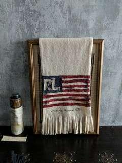 Polo Ralph Lauren Scarf / Table Runner